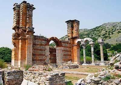 Filipi - Biserica Filipenilor