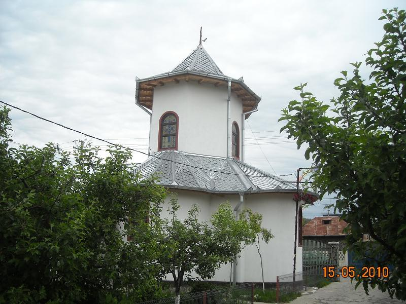 Biserica Braul Maicii Domnului