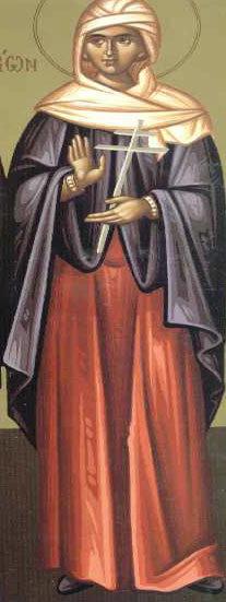 Sfanta Veronica