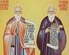 Sfantul Proroc Iezechiel; Cuviosii Rafael si Partenie de la Agapia