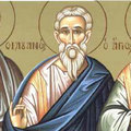 Sfantul Apostol Siluan