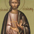 Sfantul Evdochim