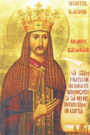 Sfantul Domnitor Neagoe Basarab