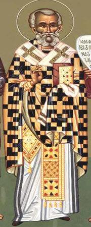 Sfantul Emilian Marturisitorul, episcopul Cizicului; Sfantul Ierarh Miron