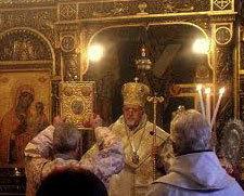 Crestinismul arab, intre traditie si teritorialitate