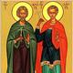 Sfiintii Flor si Lavru