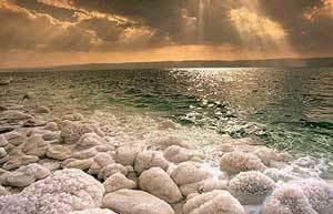Marea Moarta