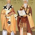 Eleazar si Fineas