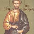 Sfantul Onisifor