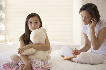 Copilul, o investitie pe termen lung