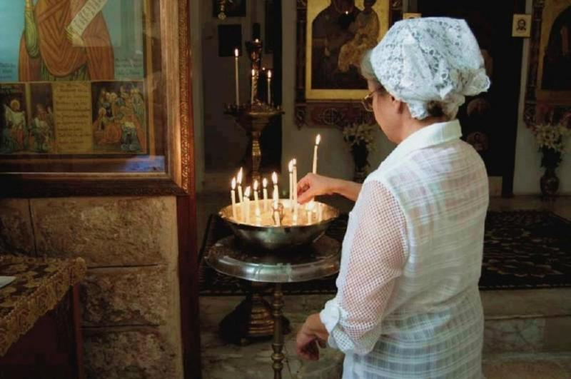 Marturiile unui lucrator mirean al rugaciunii lui Iisus