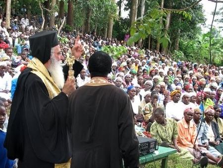Ortodoxia in Kenya