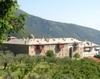 Manastirea Xiropotamu