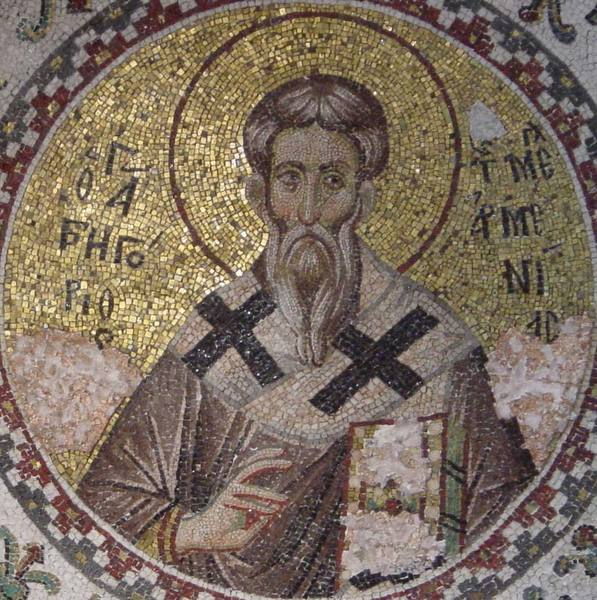 Sfantul Grigorie Luminatorul, Episcopul Armeniei