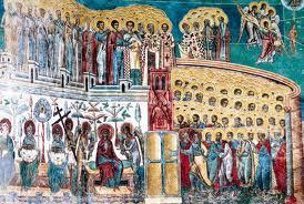 Despre dimensiunile spirituale ale eshatologiei, soteriologiei si eticii