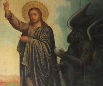 Stim cine este diavolul?