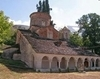 Biserica Sfanta Maria din Labova e Kryqit