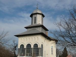 Biserica Sfantul Spiridon - Domnesti Catichea