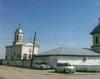 Biserica Sfintii Voievozi - Popesti Leordeni