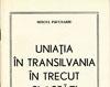 Recenzie: Uniatia in Transilvania in trecut si astazi