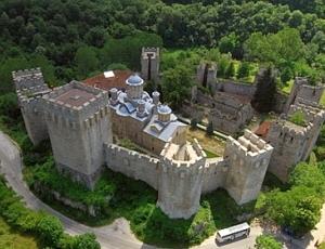 Manastirea Manasija