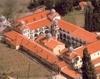Manastirea Cuviosului David - Insula Evia