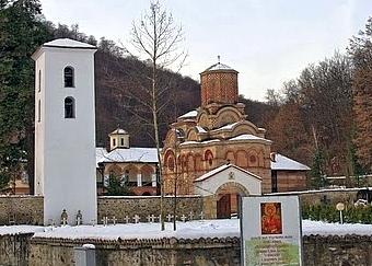 Manastirea Kalenic