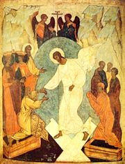 Invierea obsteasca a neamului omenesc