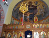 Cana Galileii - Absida Altarului