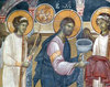 Sensul Sfintei Impartasanii in viziunea Preotului, ce se afla intre spovedanie si duhovnicie