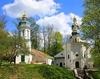 Pesterile Sfantului Antonie - Cernigov