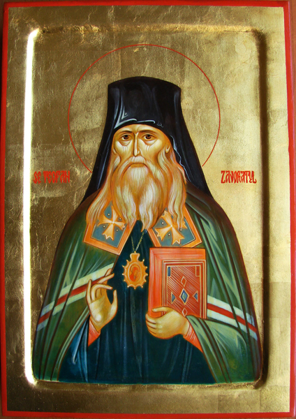 Predica Postul Sfintelor Pasti