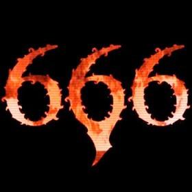 666 sau 999?