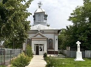 Biserica Adormirea Maicii Domnului - Balaceanca