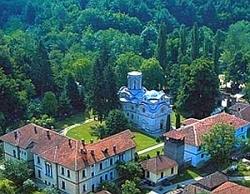 Manastirea Ljubostinja