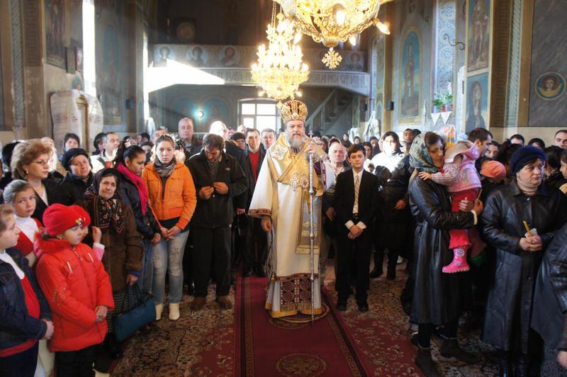 Comoditatea duhovniceasca - impactul slujbelor televizate in viata credinciosilor