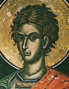 Acatistul Sfantului Mucenic Nestor