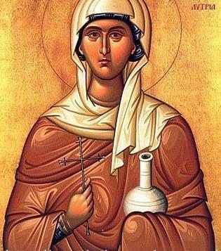 Acatistul Sfintei Anastasia Romana