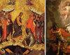Icoana Invierii intre traditie si improvizatie