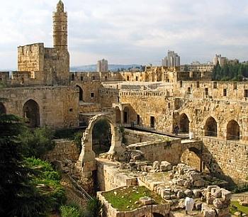 Turnul lui David