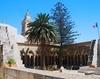 Biserica Tatal Nostru din Ierusalim - Pater...