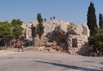 Areopagul