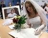 Casatoriile cu morti (post-mortem)