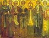 Icoana lui Hristos de la Poarta Chalke