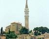 Biserica Sfanta Eufimia - Rovinj