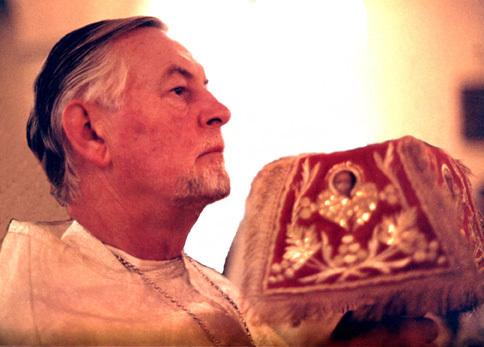 Ultima predica a Parintelui Alexander Schmemann