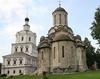 Manastirea Andronikov