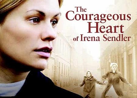 Irena Sendler, o inima curajoasa