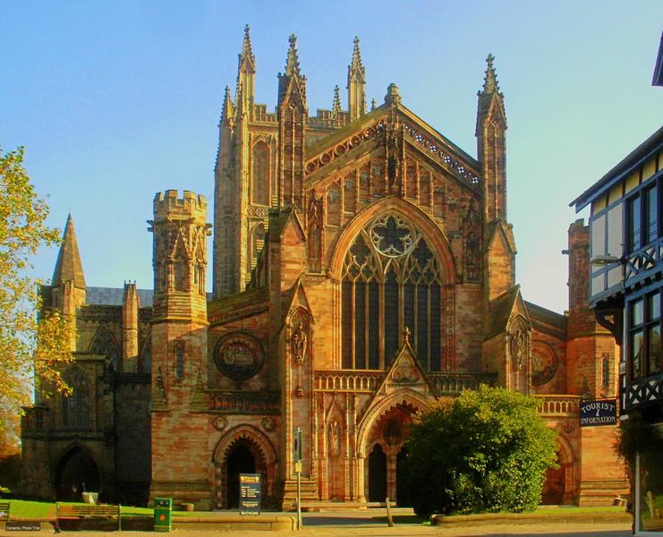 Catedrala Hereford