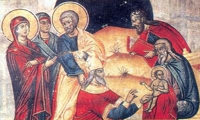 Circumcizia, taierea imprejur la evrei